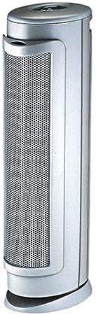 BIONAIRE bap830-i purificador de aire torre HEPA ionizador: Amazon ...