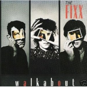 Walkabout (1986) / Vinyl record [Vinyl-LP] by