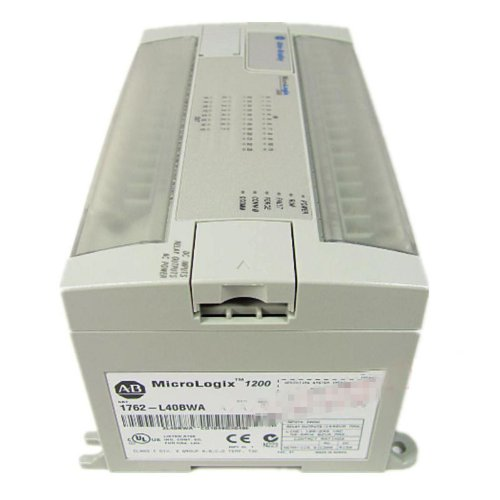 Allen Bradley AB MICROLOGIX 1200 PLC 1762-L40BWA, used for sale  Delivered anywhere in USA