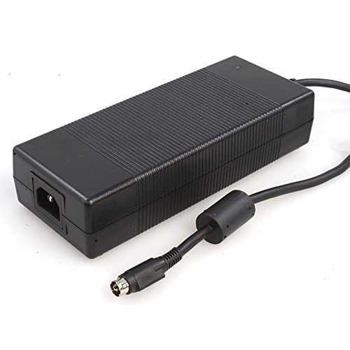 MEAN WELL GS220A12-R7B 180W AC-to-DC Switching Table-Top Power Supply