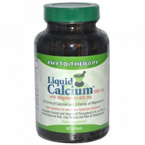 Фито терапия Liquid Calcium