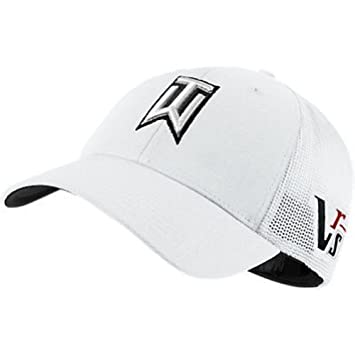 2013 Nike Golf Tiger Woods TW Tour Cap Hat - New VRS Logo (Flex Fit - M L c81e2c89379