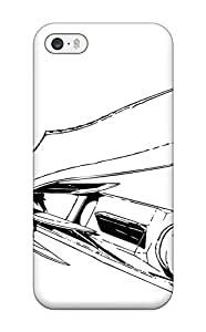 Coy Updike's Shop New Style soul caliburgame anime Anime Pop Culture Hard Plastic iPhone 5/5s cases 8144960K854265079