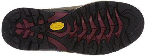Lafuma DE Shoes LD ATAKAMA Damen Trekking- & Wanderstiefel Braun (SESAME6322)