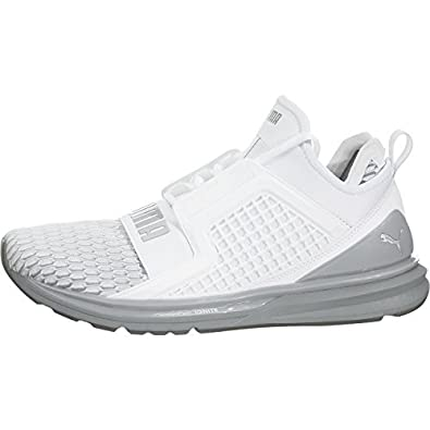 f2b72f03908be9 Puma Mens Ignite Limitless Hi-Tech Colorblock Shoes  Buy Online at Low  Prices in India - Amazon.in