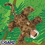Webkinz Leopard and It's A Jungle Webkinz Mouse pad