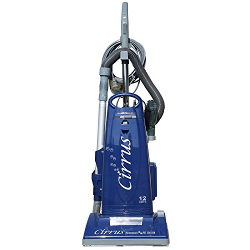 Cirrus Upright Vacuum - Cirrus CR99 Performance Pet Edition Upright Vacuum Cleaner - 0 Shipping