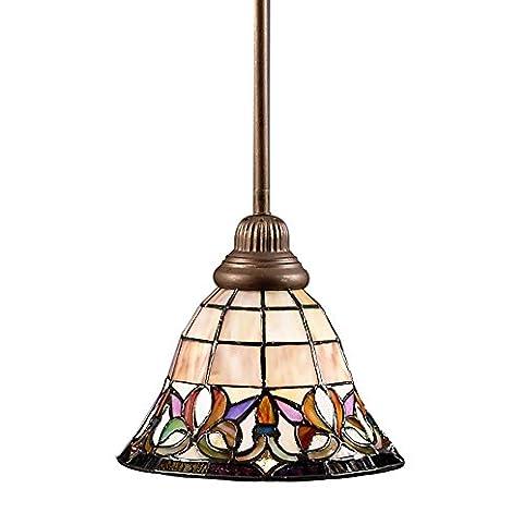 portfolio flora 85in w art nouveau bronze mini pendant light with