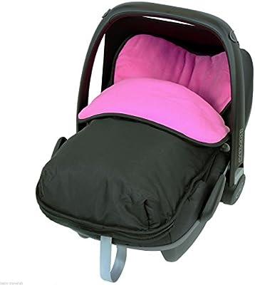 Universal asiento de coche para saco/Cosy Toes Jane resistente al ...