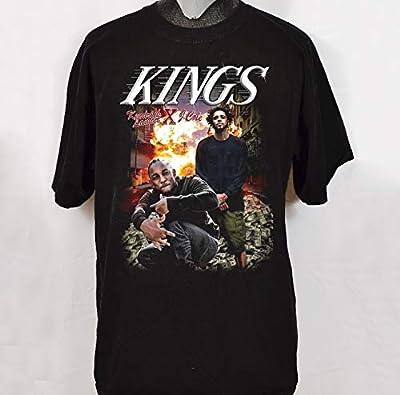 J Cole X Kendrick Lamar T-Shirt - Dreamville Shirt - TDE Shirt