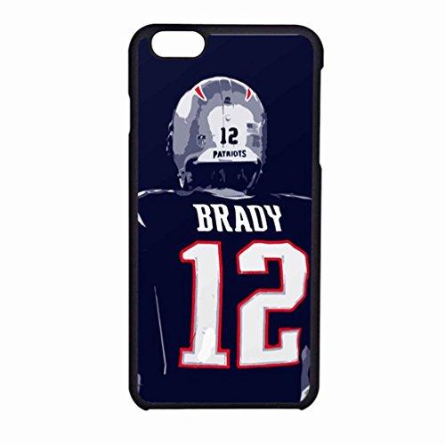 Tom brady 12 For iPhone 6 Plus - 6s Plus Case