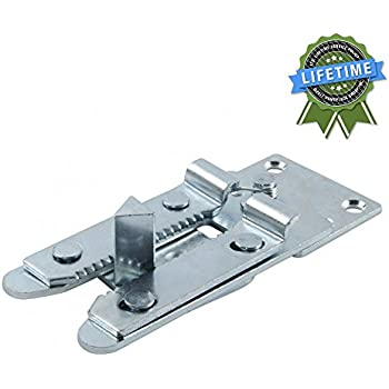 Sofa Snap Sectional Couch Connector Flat HD Fixed Mount (Model #345)  sc 1 st  Amazon.com : sectional couch hardware - Sectionals, Sofas & Couches