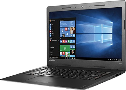 Compare Lenovo IdeaPad 100s (80R90004US) vs other laptops