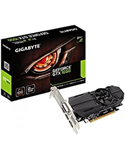 MSI GeForce GTX 1050 Ti 4GT LP - Tarjeta gráfica ...