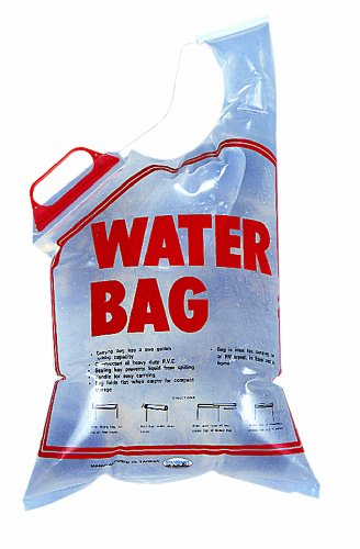 Stansport 2 Gallon Water Storage Bag product image