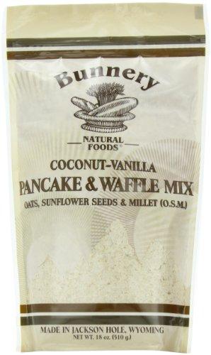 Bunnery Natural Foods Pancake