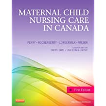 Maternal Child Nursing Care in Canada