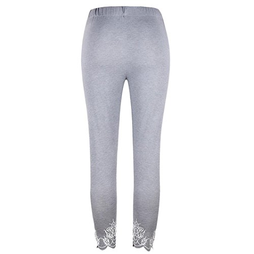 Pantaloni Gray Donna HLHN HLHN HLHN Donna Donna Gray HLHN Gray Pantaloni Pantaloni Pantaloni qzU77Y