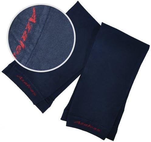 Azaleas 1pair notebookbits Premium UV mangas del brazo ...