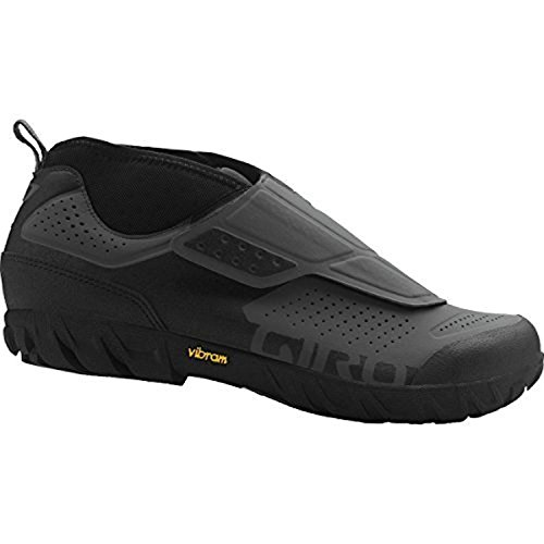 Giro Terraduro Mitten Skor & E-tip Handske Bunt Mörk Skugga / Svart
