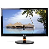 "23"" LG IPS236V-PN DVI/HDMI Blu-ray 1080p Widescreen Ultra-Slim LED IPS LCD Monitor w/HDCP Support"