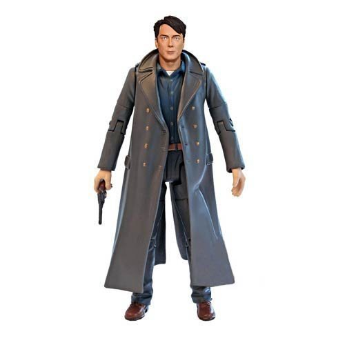 Doctor Who Highly Detailed Captain Jack Harkness 5