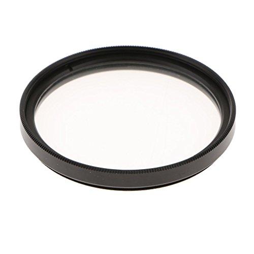 (SM SunniMix 49mm UV Filter Soft Focus Effect Hazy Diffuser Lens Filter For Digital SLR Camera - Nikon, Sony, Pentax, Olympus, Canon)