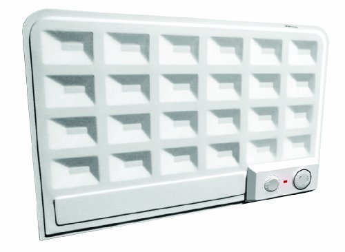 Dimplex OFX750 750W Oil Filled Panel Radiator With Thermostat by Dimplex PI-OFX750