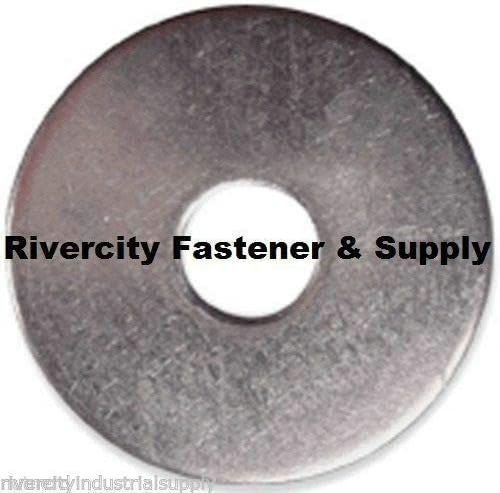 #10x1-1//4 Washers Stainless Steel 10 x 1-1//4 Large OD Washer 1000