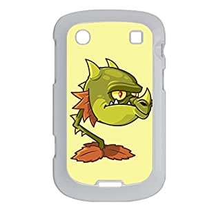 Generic For Blackberry 9900 Design With Pvz Hipster Back Phone Covers For Girls Choose Design 10