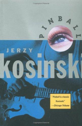 Pinball (Kosinski, Jerzy) PDF