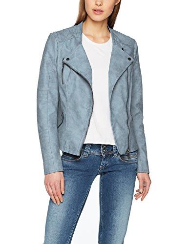 Faded giacca Denim Donna Denim Blu Only faded dRqxgzpX