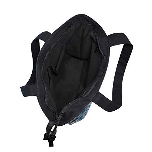 Multi 010 Pour Cabas Bennigiry 001 Femme Totalbag XRqAf