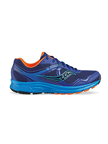 Saucony Shoe Roy Blu Running Org Road MainApps 00Uzqr