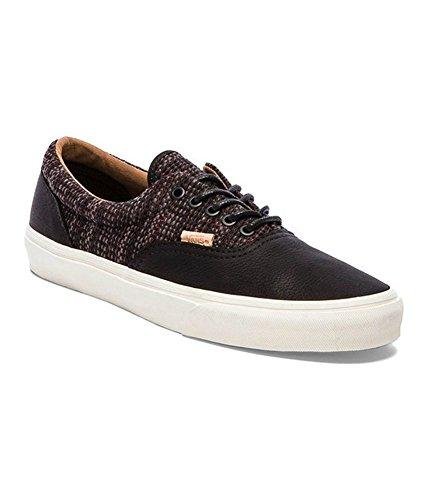 Unisex Sneaker Nero U Era Adulto Vans Nero qT60xfW