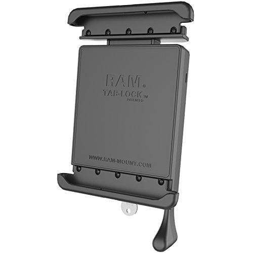 RAM Universal Large Tab-Lock Holder for 10