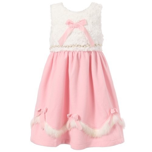Richie House Girls's Fahion Dress for All Occasions RH1464-B-9/10