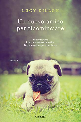 Un nuovo amico per ricominciare (Italian Edition) - Kindle ...