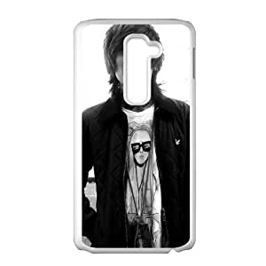 Bring Me The Horizon LG G2 Cell Phone Case White DIY Ornaments xxy002-3630402