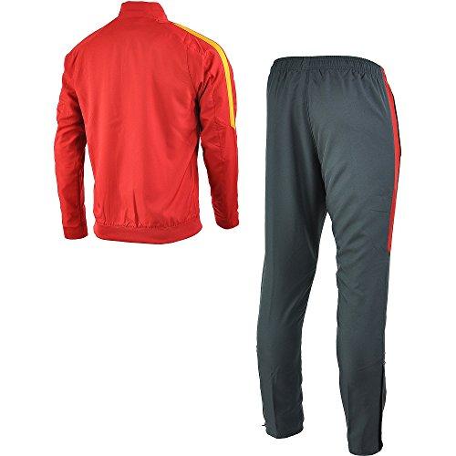 456c847b36 Galatasaray Istanbul Nike Woven Squad Warm up Tracksuit