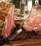 Bone-In Heart of Rib Roast - Choose your grade, Fresh to your Door - Chicago Steak Company