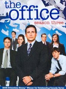 The Office: Season 3 / The Office: Season 4 Value Pack (The Office Season 3 Dvd)
