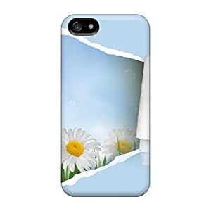 Iphone 5/5s Hard Case With Awesome Look - HVWxrDT3425mrjyH