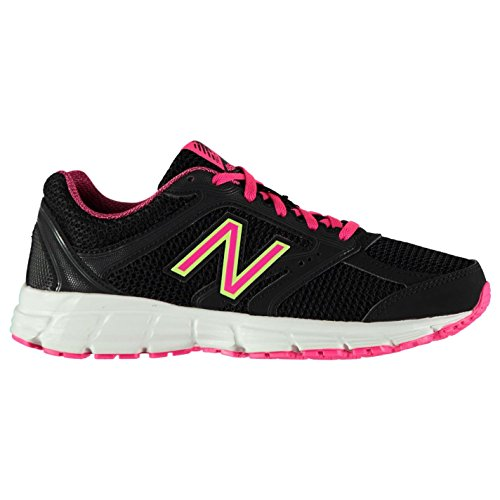 Damen New Pink W460v2 Laufschuhe Schwarz Balance O5wzq5R