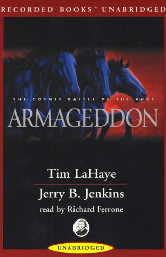 Pdf Bibles Armageddon: Left Behind, Volume 11