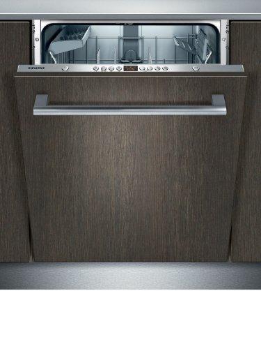 Siemens SN64M030EU iQ500 Vollintegrierbarer Geschirrspüler / Einbau / A++ AA / 10 L / 0.92 kWh / 59.8 cm / eco Plus / dosierAssistent