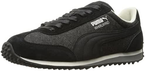 PUMA Whirlwind Denim Fashion Sneaker