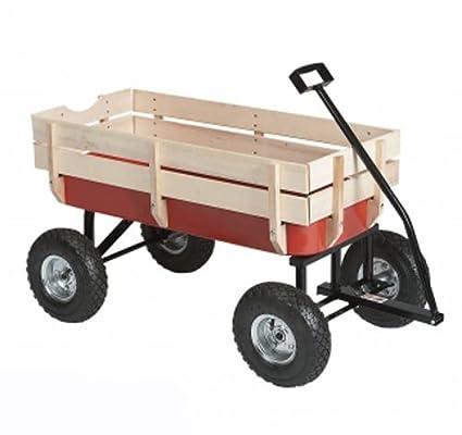 Amazon Com Voyager Tools All Purpose Beach Wagon 330lb Capacity