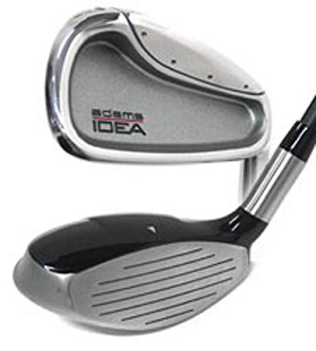Adams Idea Wedge Sand SW Graphite Right Handed 35.5 in