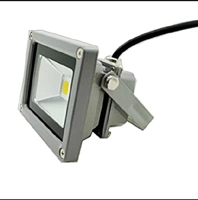 RGB, 50W : 10W 20W 30W 50W RGB Flood Light Refletor LED Waterproof Spotlight Outdoor Light IP65 Led Floodlight AC85-265V For Garden Light
